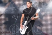 Metallica : Robert Trujillo