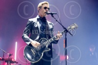 Interpol : Paul Banks