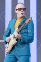 Two Door Cinema Club : Alex Trimble